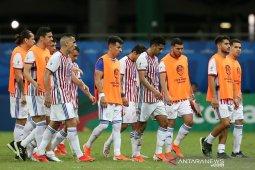 Paraguay berharap hasil Ekuador-Jepang bisa menguntungkan