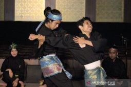 Mahasiswa Unpak Bogor tampilkan 50 karya dalam