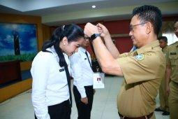 Pemkot Pontianak siapkan puluhan petugas verifikasi berkas pendaftaran CPNS