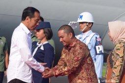 Bupati Tapteng: NKRI makin kuat dibawah kepemimpinan Jokowi- Ma'aruf Amin