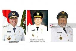 Tiga kepala daerah gagas pembangunan jalan tol Tarutung-Sibolga