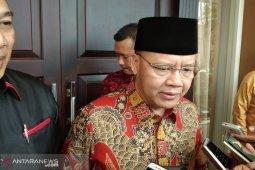 Gubernur: Antisipasi penyalahgunaan elpiji subsidi di Bengkulu