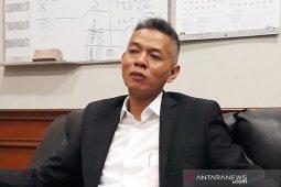 Kekayaan Komisioner KPU Wahyu Setiawan tercatat Rp12,8 miliar
