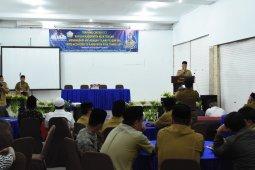 Bupati Berharap Peserta MTQ Aceh Tengah Mantapkan Kemampuan