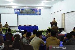 Bupati Shabela berharap peserta MTQ Aceh Tengah mantapkan kemampuan