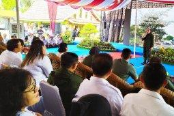 Gubernur Sumut tekankan pemerintah daerah benahi kota