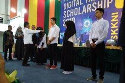 Bupati Aceh Utara ajak generasi milenial cerdas gunakan IT