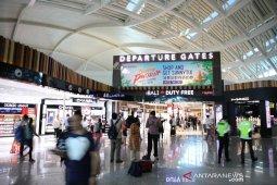 Bandara Bali sambut wisatawan musim panas