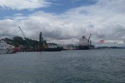 Peringatan dini angin kencang di Sorong, Fakfak, Kaimana