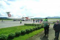 Bandara FL Tobing tingkatkan pelayanan dukung kehadiran wisatawan ke Tapteng
