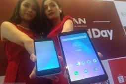 Pasar ponsel pemula di Indonesia tergerus segmen menengah