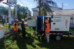 PLN Ketapang siagakan petugas jaga pasokan listrik saat Pesparawi Kalbar IX