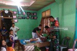 Pelajar asal Gunungsitoli tewas tenggelam di Sungai Nou
