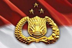 Polda Kalbar tangkap pemuda ubah lambang negara