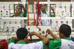 BPJS Ketenagakerjaan Jatim beri pelatihan pekerja ter-PHK