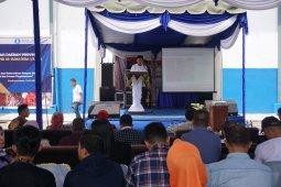 TPID se-Sumatera Utara studi banding ke Aceh tengah contoh SRG