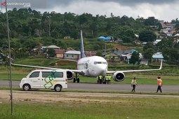 Maskapai diminta tingkatkan kelayakan pesawat di Manokwari