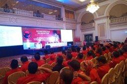 PAC PDIP di Surabaya soroti minimnya sosialisasi mekanisme penjaringan ketua