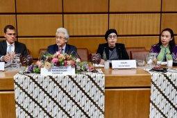 Indonesia mendorong kerja sama industri 4.0 dan ekonomi kreatif di PBB