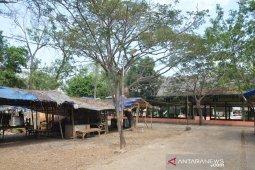 Wisata religi Makom Syekh Quro Karawang menunggu penataan