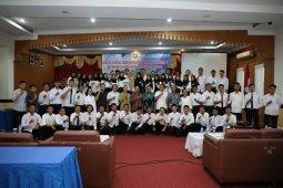 BBPSDMP Kominfo Medan gelar bintek fasilitasi SKKNI di Asahan