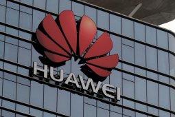 Huawei luncurkan telepon pintar 5G pertama di  Kuwait