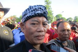 Wabup Kediri apresiasi pertemuan Jokowi-Prabowo