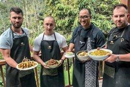 Ini cara Kemenpar memromosikan kuliner Indonesia di luar negeri