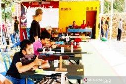 Perbakin Balangan kirim tujuh atlet pada Bhayangkara Air Rifle Tournament