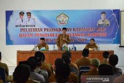 Pemkab Aceh Tengah tingkatkan kapasitas Reje kelola keuangan kampung
