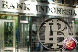 Utang Indonesia pada akhir triwulan IV 2019 sebesar 404,3 miliar dolar