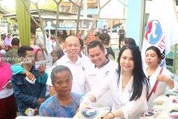 Ketua Perindo Surabaya siap deklarasi cawali independen 2020