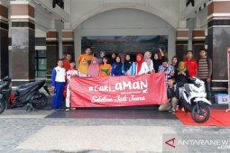 """Astra Motor Roban kampanye """"#Cari_Aman"""" di Singkawang"""