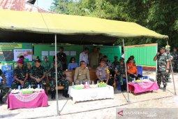 Gubernur Kalbar apresiasi dukungan Kodam percepat pencapaian 150 desa mandiri