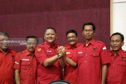 Kepengurusan PDIP Surabaya 2019-2024 masukkan unsur ormas NU-Muhammadiyah