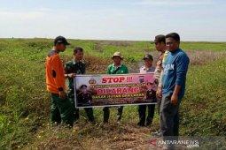 Puluhan desa berpotensi terdampak kemarau alami kekeringan