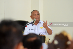 Gubernur Gorontalo tandatangani kerja sama pendapatan daerah