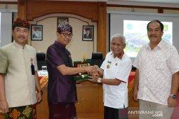 Pemkab Asahan pelajari pelayanan publik  Kabupaten  Badung