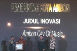 Inovasi Ambon City of Music masuk top 11 UNPSA