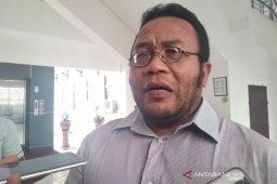 Mantan Wali Kota Sabang bantah terlibat pengadaan tanah