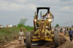 Jalan Pelang - Batu Tajam Rp58, 955 miliar mulai dikerjakan