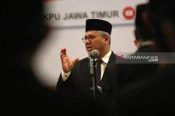 Arief Budiman dinilai punya kapasitas maju di Pilkada Surabaya 2020