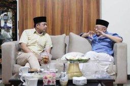Gus Solah: Warga NU penentu Pilkada Surabaya
