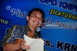 Anggota DPR dukung menkominfo dari profesional