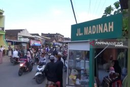 Indahnya Keharmonisan di Kampung Madinah