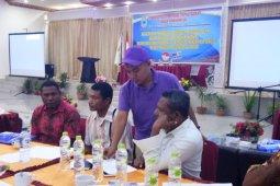 Kurikulum kewirausahaan bagi SMK segera diterapkan di Papua Barat