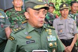 Mayjen Ilyas Harahap: TMMD wujud bhakti TNI kepada bangsa