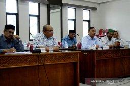 Parlementaria - DPR Aceh sesalkan kriminalisasi kepala desa terkait bibit  padi