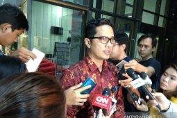 KPK tangkap DPO kasus suap proyek  Labuhanbatu