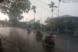 BMKG keluarkan peringatan dini cuaca ekstrem di Papua-Papua Barat